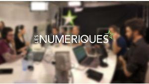 Les Nums l'Émission 11: Apple TV+, Disney Plus et Oculus Quest