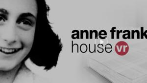 Oculus reproduit l'annexe secrète d'Anne Frank en VR