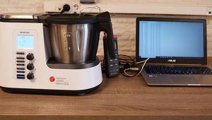 Labo – Des températures bien gérées pour le robot-cuiseur de Lidl