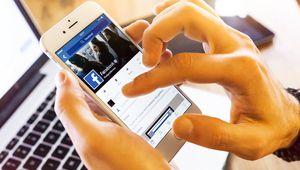 Facebook ambitionne d'analyser le mouvement des yeux