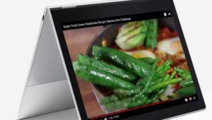 Google Pixelbook: vers une compatibilité avec Windows10