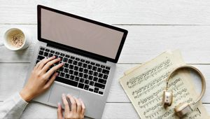 Apple s'aventure dans l'édition musicale