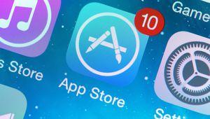 L'App Store, un modèle vertueux et leader depuis dix ans