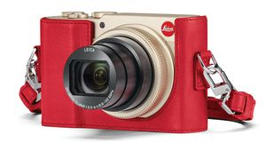 Leica C-Lux, un TZ200 dans une robe luxueuse