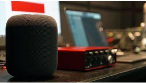 Labo —Apple HomePod: ses performances audio révélées