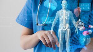 Google: une IA aide à déterminer les chances de survie des patients
