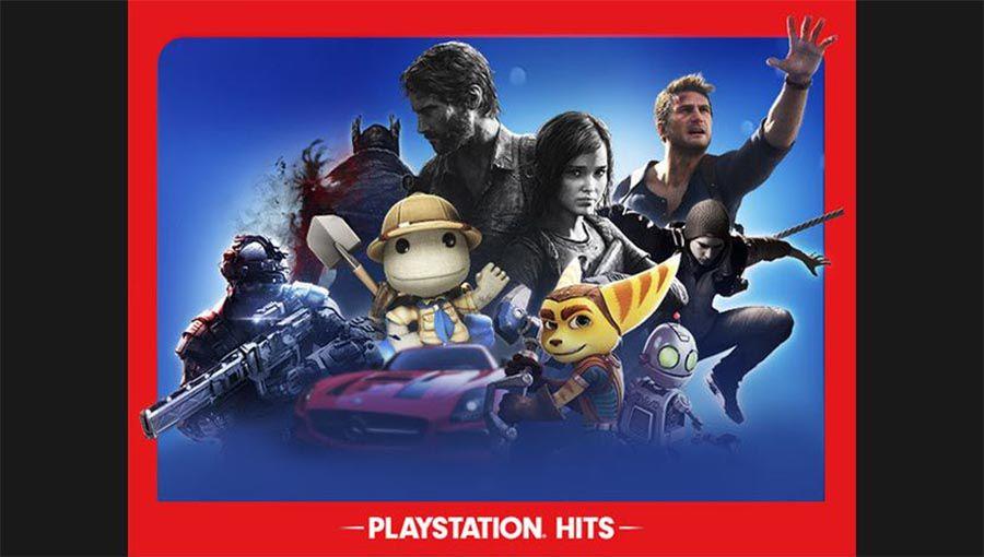 Des (bons) jeux PS4 à 19,99 euros — Sony PlayStation Hits