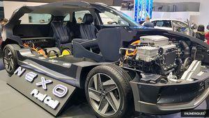 Coopération entre Hyundai et Audi sur la voiture à hydrogène