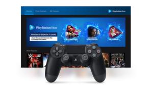 PlayStation Now: Sony envisage un mode hors ligne
