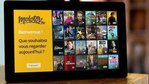 SALTO: TF1, M6 et France TV ont d'abord tenté de croquer Molotov