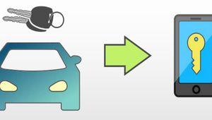 Digital Key, le standard qui va remplacer les clés de voiture