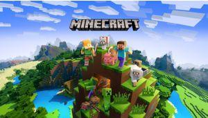 Nintendo et Microsoft s'associent pour le cross-play de Minecraft