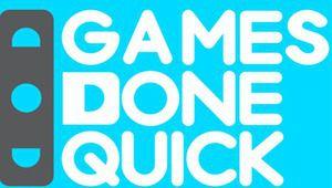 Summer Games Done Quick, une semaine festive de speedrun
