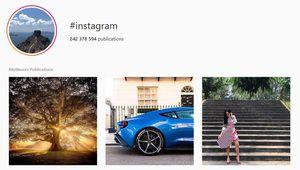 Instagram: une valorisation estimée à 100 milliards de dollars