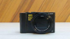 [MàJ] Soldes 2018 – Le compact Panasonic LX15 à 480€