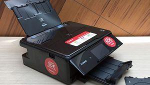[MàJ] Soldes 2018 – L'imprimante Canon TS8150 à 99€