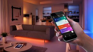 Soldes 2018 – Philips Hue White and Color à 99 € [épuisé]