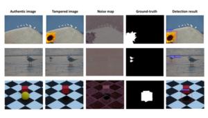 Adobe: une IA pour détecter les photos retouchées