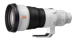 Le Sony FE 400 mm f/2,8 GM OSS sortira en septembre