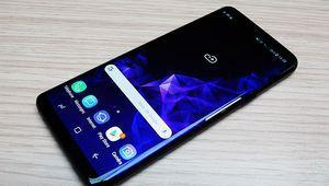 Soldes 2018 – Le smartphone Samsung Galaxy S9 à 560€