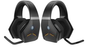 Alienware revient dans le monde du casque gaming avec l'AW988