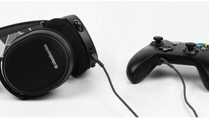 SteelSeries lance une version console de son Arctis 3