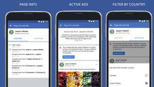 Twitter et Facebook: des mesures pour la transparence publicitaire