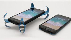 Smartphone: cet étonnant