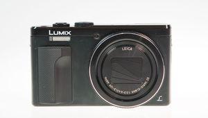 Soldes 2018 – Le Panasonic Lumix TZ80 est à 269€