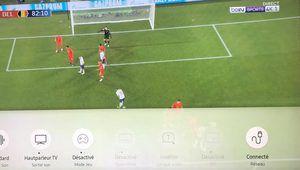Coupe du monde de football: la diffusion HDR HLG chez beIN via Canal+