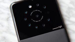 Light: un prototype de smartphone à 9 capteurs photo