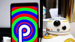 La troisième bêta d'Android P est disponible: les touches finales