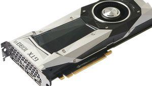 La Nvidia GeForce GTX 1180 dévoilée le mois prochain?