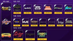 Bon Plan – Pour les soldes, Twitch offre 21 jeux aux abonnés Prime