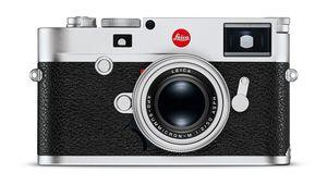 Leica met à jour les M10, Q, CL, TL2 et T/TL