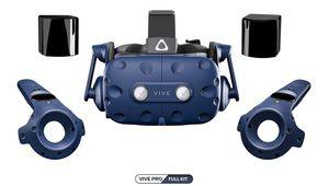 Le HTC Vive Pro complet est disponible en précommande à 1399€
