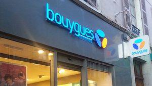 Consolidation dans les télécoms: Bouygues confirme être aux aguets