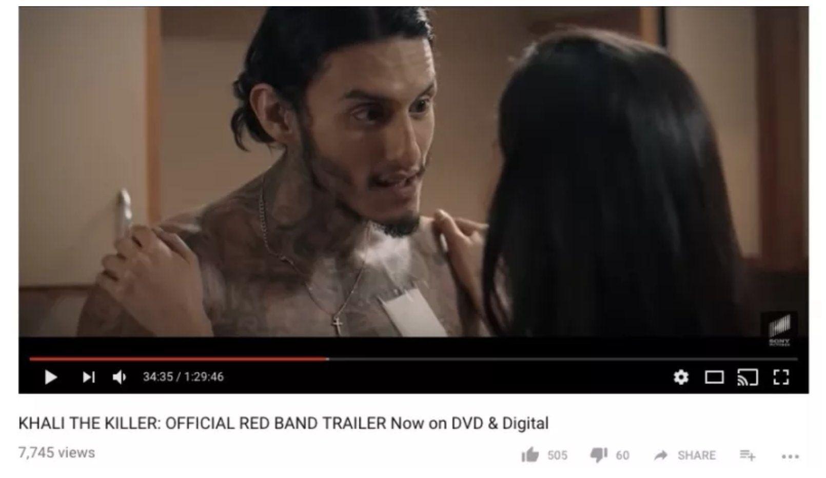 Merveilleux Youtube Film Entier Gratuit En Français sony publie par erreur un film entier sur youtube - les numériques