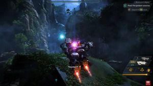 Anthem (BioWare) exhibe son gameplay dans une longue vidéo commentée