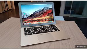 Bon plan – Le MacBook Air 13