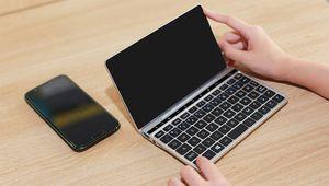 GPD Pocket 2: le retour du PC portable de 7 pouces