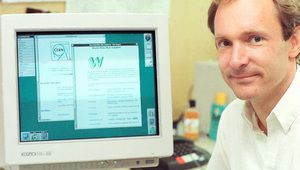 Tim Berners-Lee déplore les dérives du Web mais ne baisse pas les bras
