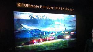 IFA: les grands fabricants de TV devraient dévoiler des modèles 8K
