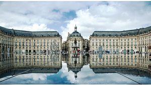 Bouygues: les premiers tests embryonnaires de la 5G à Bordeaux