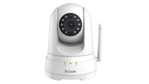 D-Link lance sa caméra DCS‑8525LH avec vision panoramique