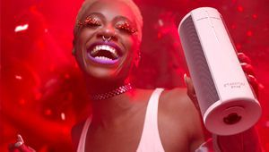 La Megablast d'Ultimate Ears annoncée pour septembre