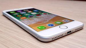 L'iPhone 8, numéro 1 des smartphones les plus vendus au monde en mai