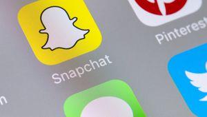 Snapchat pourrait détecter les objets et proposer des liens Amazon