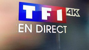 Android TV: TF1 4K accessible depuis l'application RMC Sport (ex-SFR)