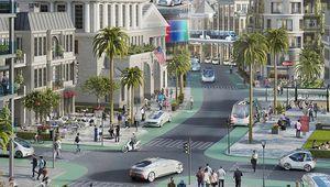 Voitures autonomes: Mercedes et Bosch mènent des essais en Californie